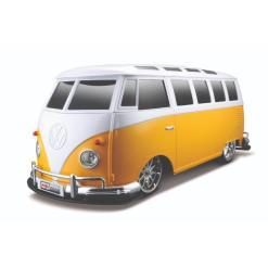 Maisto Volkswagen Van Samba 1:10 R/C