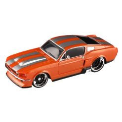 Maisto R/C Ford Mustang Gt 1967 1:24