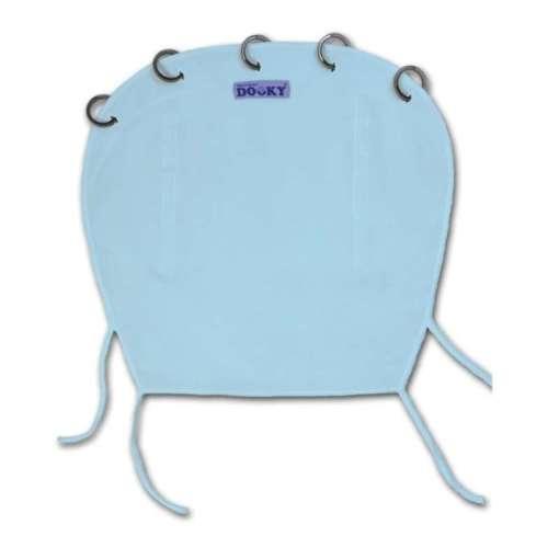 Dooky Orginal suoja vaalean sininen