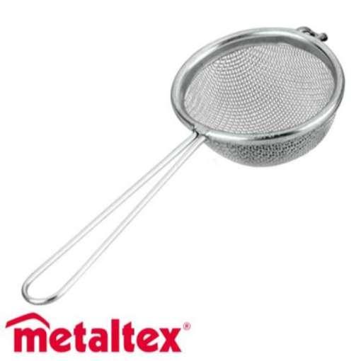 Siivilä metalli, 7 cm