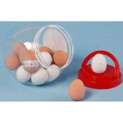 Superpallo kananmuna