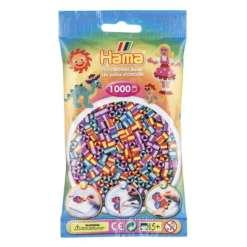 Hama 1000 kpl, raita mix 92