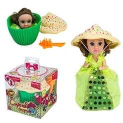 Cupcake Surprise nukke lajitelma