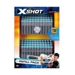 X-Shot Pehmonuolet 100 kpl