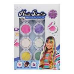 Hiusliitu 4 väriä Hair Studio