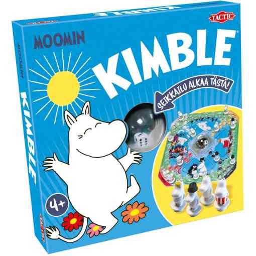 Kimble Muumi Tactic