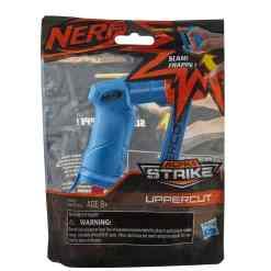 Nerf Alpha Strike Uppercut sininen