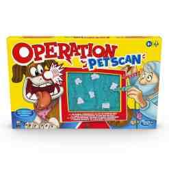 Operation Pet Scan lautapeli