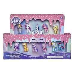 Mlp Unicorn Party Cake ponit 10 kpl