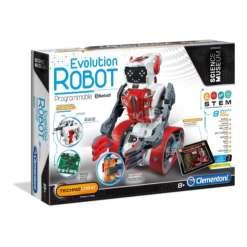 Robotti Evolution, Clementoni