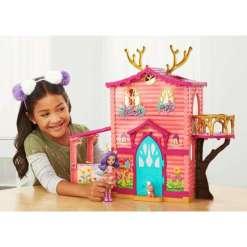 Enchantimals Deer House peura talo