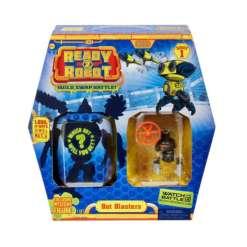 Ready2robot Bot Blasters musta