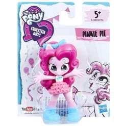 MLP Mini Pinkie Pie tyttö