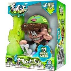 Fartist Farty Flip