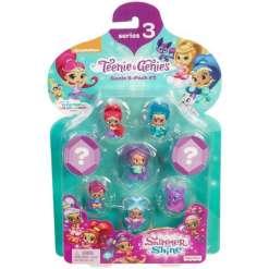 Shimmer & Shine Teenie Geenies 8 kpl