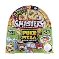 Smashers Gross keräilypurkki pizza
