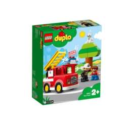 Lego Duplo 10901 Paloauto