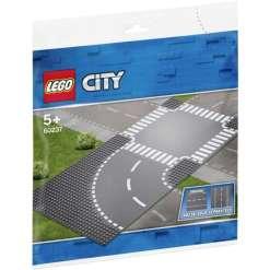 Lego City 60237 Mutka ja risteys