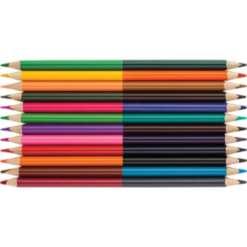 Värikynä 12 kpl 2-päinen, Centrum