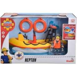 Palomies Sami Neptun vene ja hahmo