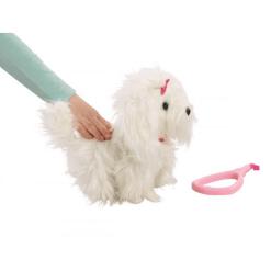 Animagic koira Fluffy