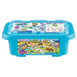 Aquabeads safari laatikko 3000
