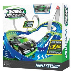 Autorata Wave Racers Triple Skyloop