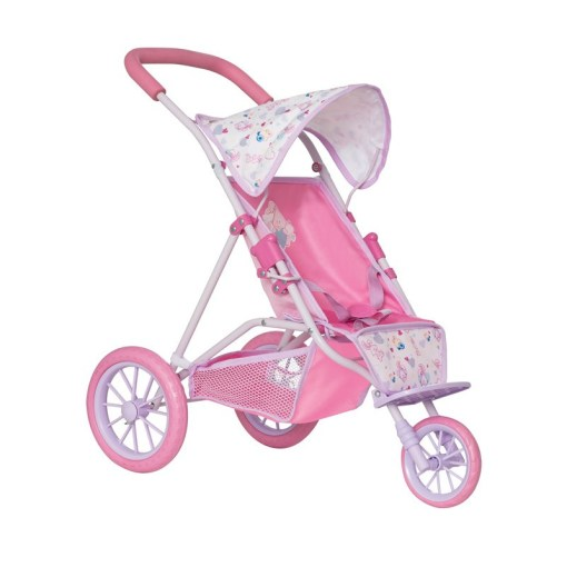 Baby Born juoksuratas kolmipyörä