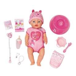 Baby Born Soft Touch nukke tyttö
