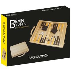 Backgammon Brain Games