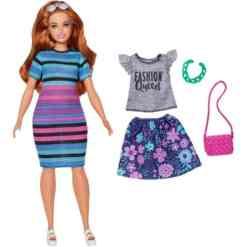 Barbie Fashionistas & asu 84