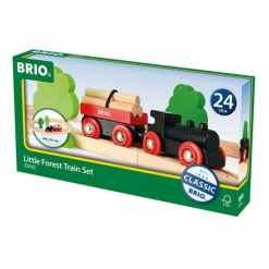 Brio Classic ovaalirata 33042