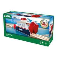 Brio junalautta 33569