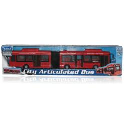Bussi haitaribussi 38 cm lajitelma