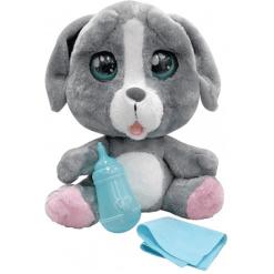 Cry Pets koira pehmo 20 cm itkevä