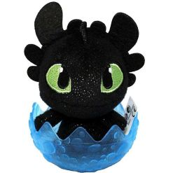 Dragons lohikäärmepehmo sinisessä munassa
