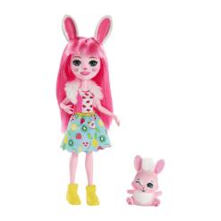 Enchantimals Bree Bunny & Twist