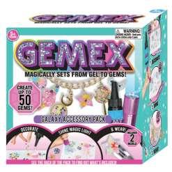 Gemex korusetti Galaxy