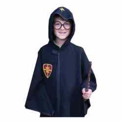 Harry Potter viitta ja silmälasit Great Pretenders