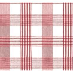 vahakangas ruutu punainen 140 cm