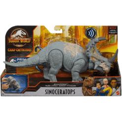 Jurassic Dino Sinoceratops