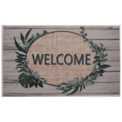 Kynnysmatto Welcome
