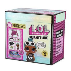 L.O.L. Surprise Furniture Sleepover