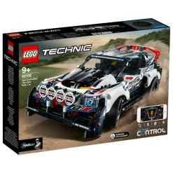 Lego Technic 42109 Top Gear -ralliauto