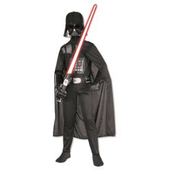 Lasten naamiaisasu Darth Vader
