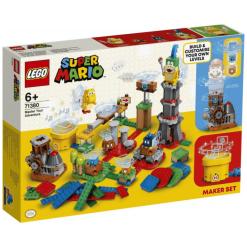 Lego Super Mario 71380 Ikioma seikkailusi