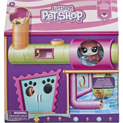 Littlest Petshop Playhouse talo