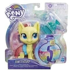My Little Pony Potion Dress Up Fluttershy
