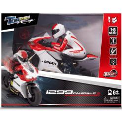 Moottoripyörä RC Ducati