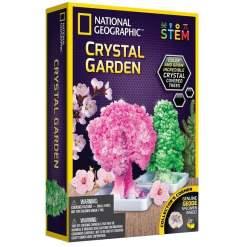 National Geographic kristalli puut
